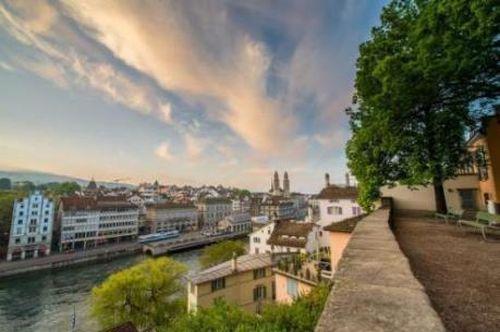 Du lịch Thụy Sỹ khám phá các địa điểm xuất hiện trong phim 'Hạ cánh nơi anh'