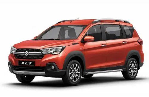 Suzuki sẽ xuất khẩu XL7 từ Indonesia, Việt Nam sắp đón nhận?