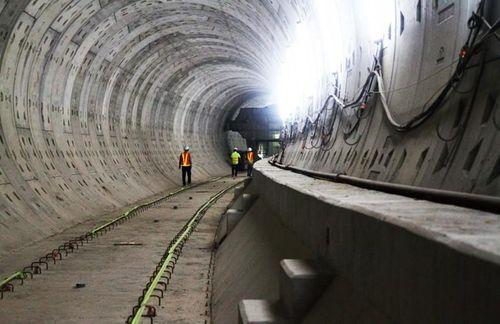 Metro Bến Thành – Suối Tiên: Đã thông sau nhiều lần 'siêu đội vốn'
