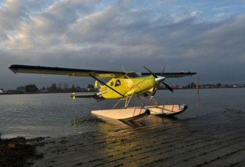 Bay 'sạch' – giấc mơ cải tổ của ngành hàng không