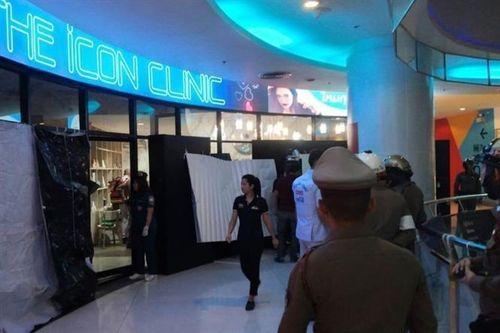 Thái Lan: Người đàn ông bắn chết vợ cũ giữa trung tâm thương mại