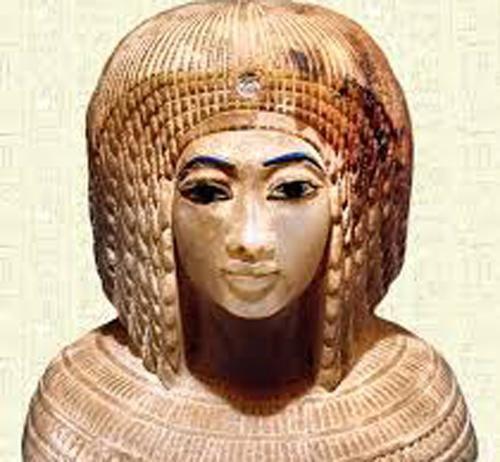 Người vợ bí ẩn nhất của pharaoh Ai Cập là ai?