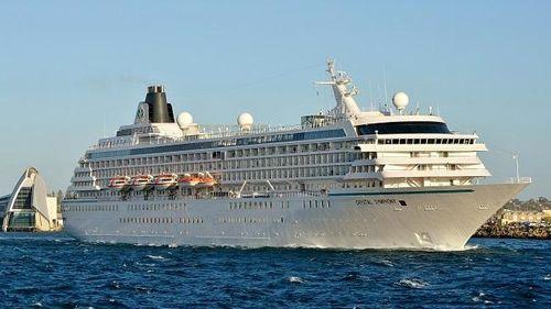 TP.HCM: Chuẩn bị đầy đủ phương án đón tàu du lịch quốc tế