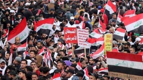 Bị đuổi, Mỹ quyết biến Iraq thành 'tiệc không thực đơn'