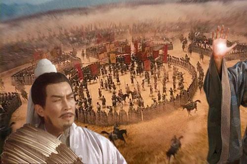 Vì sao 'Bát quái trận' của Gia Cát Lượng lại khiến nhiều tướng địch kinh hãi?