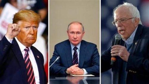 Biến yếu nhân Mỹ thành tài sản Nga: Chỉ thể là Putin...