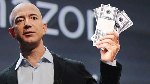 Tỉ phú Amazon hào phóng chi 10 tỷ USD 'cứu Trái đất'