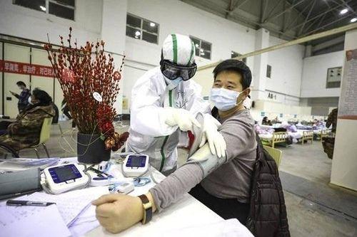 Trung Quốc dùng công nghệ đấu với Covid-19