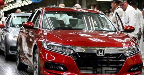GM, Honda đồng loạt đóng cửa nhà máy: Xuất hiện làn sóng 'rút quân'?
