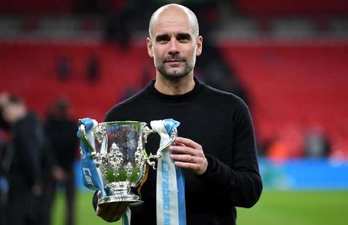 Lịch sử Man City vĩ đại hơn nhờ Guardiola