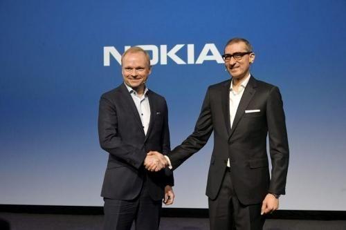 'Con tàu đắm' Nokia nỗ lực tìm lại hoàng kim