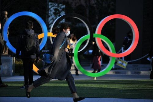 Olympic Tokyo 2020: Chủ nhà quyết tâm tổ chức