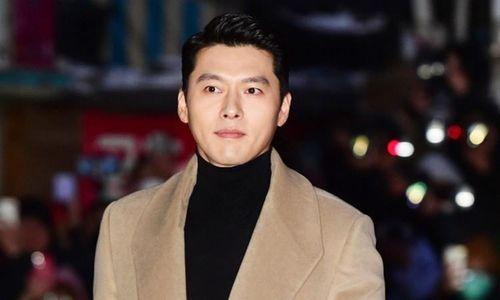 Sự thật về Hyun Bin bị dân mạng tố không quyên góp ủng hộ chống dịch Covid-19?