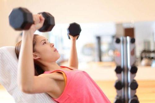 Điều không nên làm ở phòng tập gym
