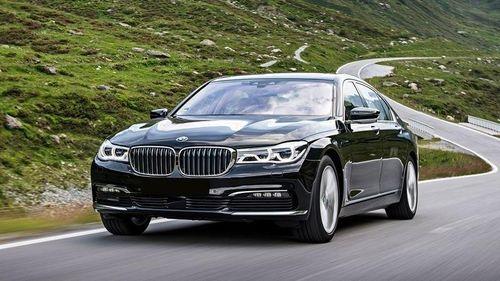 Giá xe ô tô BMW mới nhất tháng 3/2020: SUV X7 mới có giá 7,5 tỷ đồng