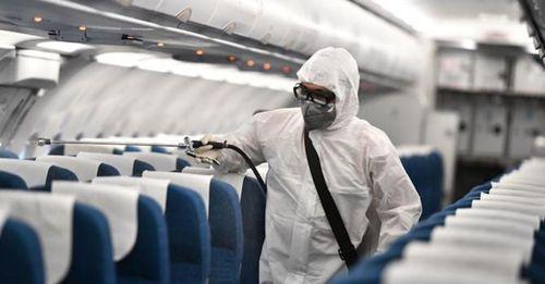 Cách ly toàn bộ 95 người liên quan chuyến bay có hành khách nhiễm Covid-19