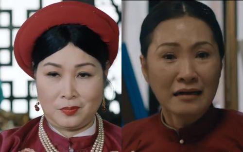 Mới tập 1 'Phượng Khấu' đã có người vong mạng, Hồng Đào - Hồng Vân đối đầu gay gắt