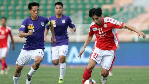 Bóng V-League sẽ lăn trong mùa dịch