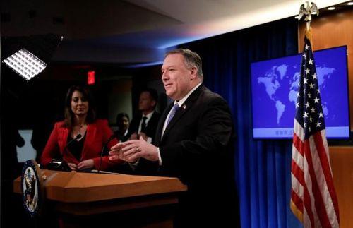 Ngoại trưởng Mỹ yêu cầu Trung Quốc công bằng hơn đối với truyền thông