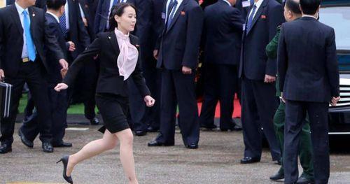Ai sẽ là người kế nhiệm Chủ tịch Kim Jong-un?