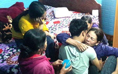 Hà Tĩnh: Liên hệ với doanh nghiệp đưa 2 lao động sang Hàn Quốc bị mất tích để hỗ trợ gia đình nạn nhân