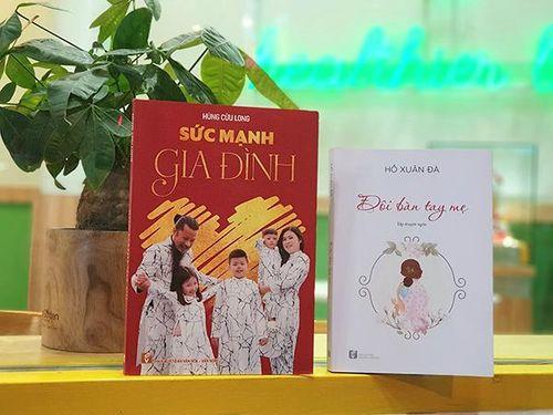 Những quyển sách đậm chất yêu thương nhân ngày Quốc tế phụ nữ 8.3