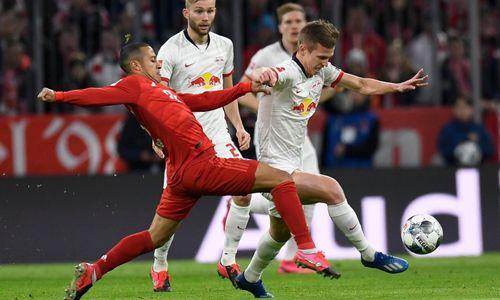 Cạnh tranh quyết liệt ở Bundesliga khiến FC Bayern mạnh mẽ hơn?