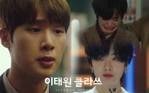 'Tầng lớp Itaewon' tập 12: Kim Dong Hee chơi bẩn công khai giới tính thật của Lee Joo Young để thắng?