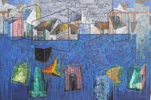 'Đa diện' ra mắt triển lãm lần thứ 4