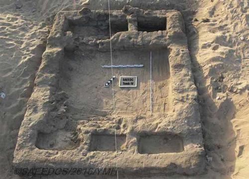 Tìm thấy thành phố cổ 7.000 năm tuổi, tiết lộ 'bí mật ngàn năm' về Ai Cập?
