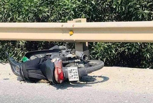 Tạm giữ tài xế xe đầu kéo bỏ chạy sau khi gây tai nạn chết người