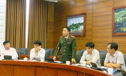 Lào Cai lên tiếng về việc xử phạt tin thất thiệt liên quan bệnh nhân số 17