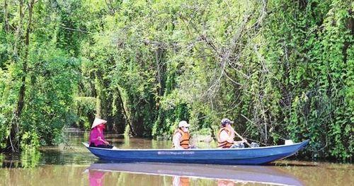 Saigontourist hỗ trợ phát triển du lịch Vĩnh Long