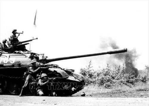45 năm chiến thắng Buôn Ma Thuột - Bài 1: Từ trận tiến công chiến dịch đến thắng lợi chiến lược