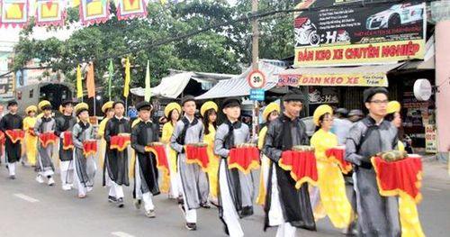 Cuộc thi ảnh đẹp online Tự hào áo dài Việt Nam
