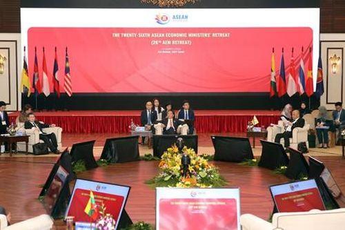 Tăng cường khả năng phục hồi kinh tế của ASEAN để đối phó với Covid-19