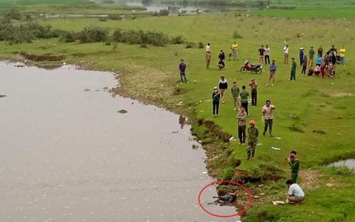Thanh Hóa: Phát hiện một thi thể trôi dạt bên bờ suối