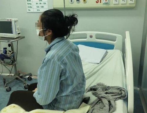Bệnh nhân nhiễm Covid-19 thứ 17 có biểu hiện nặng hơn