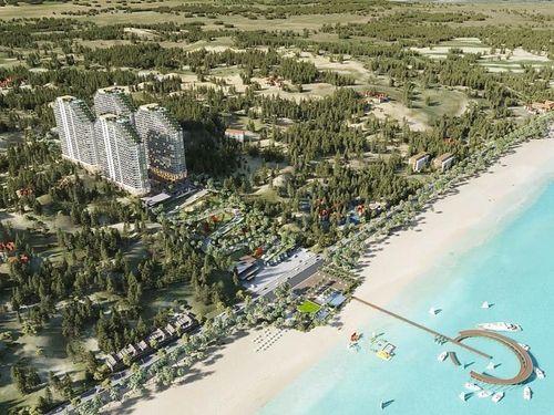 Cấp giấy phép xây dựng 2 dự án của Apec Group tại Mũi Né và Lạng Sơn