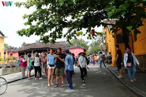 Tạm dừng bán vé tham quan phố cổ Hội An