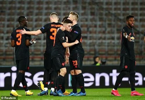 Giành thắng lợi 5 sao trước LASK, MU đặt một chân vào tứ kết Europa League