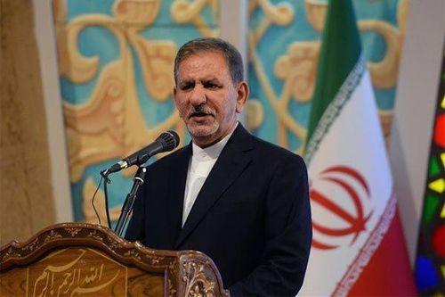 Thêm 1 Phó Tổng thống, 2 Bộ trưởng Iran nhiễm Covid-19