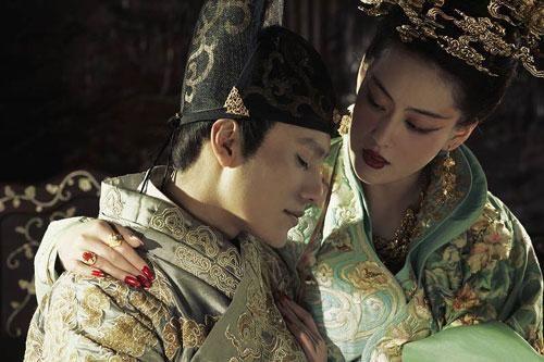 Độc chiêu man rợ ngăn phi tần 'ăn vụng' của Hoàng đế Trung Hoa