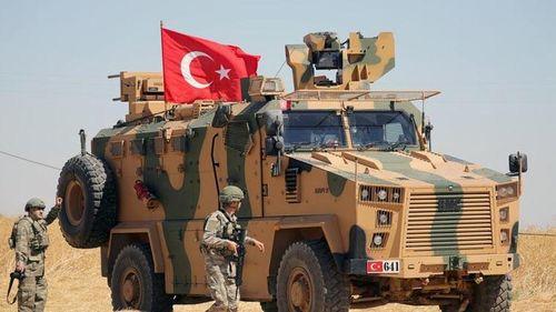 Thổ Nhĩ Kỳ quyết không rút quân, lệnh ngừng bắn Idlib thêm mong manh