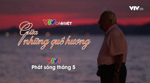 Phim về những cán bộ 'địch vận' không mang dòng máu Việt