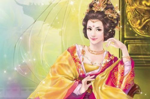 Chuyện tình Tôn Thượng Hương người vợ xinh đẹp, tài giỏi của Lưu Bị