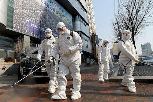 Bí quyết dập dịch Covid-19 hiệu quả của Hàn Quốc