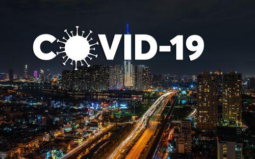Kinh tế Việt Nam và thế giới dưới bóng ma Covid-19