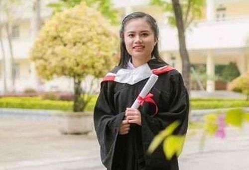 'Cô gái vàng' Olympic Vật lí giành học bổng 7 tỉ đồng trường ĐH Mỹ