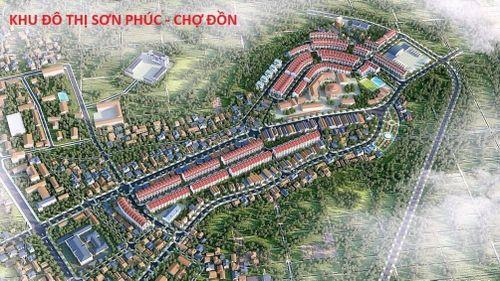 Vụ lừa bán đất nền, thách người mua kiện ở Bắc Kạn: Chủ đầu tư nói gì?